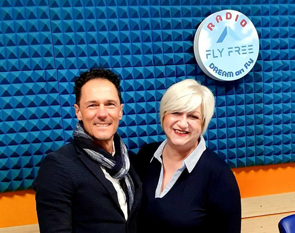 videosorveglianza e privacy - francesco ciano radio dream on fly