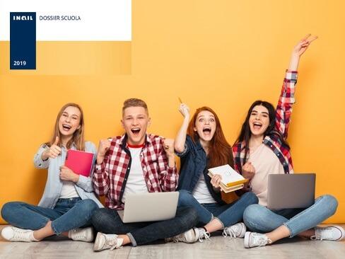 Dossier scuola Inail 2019