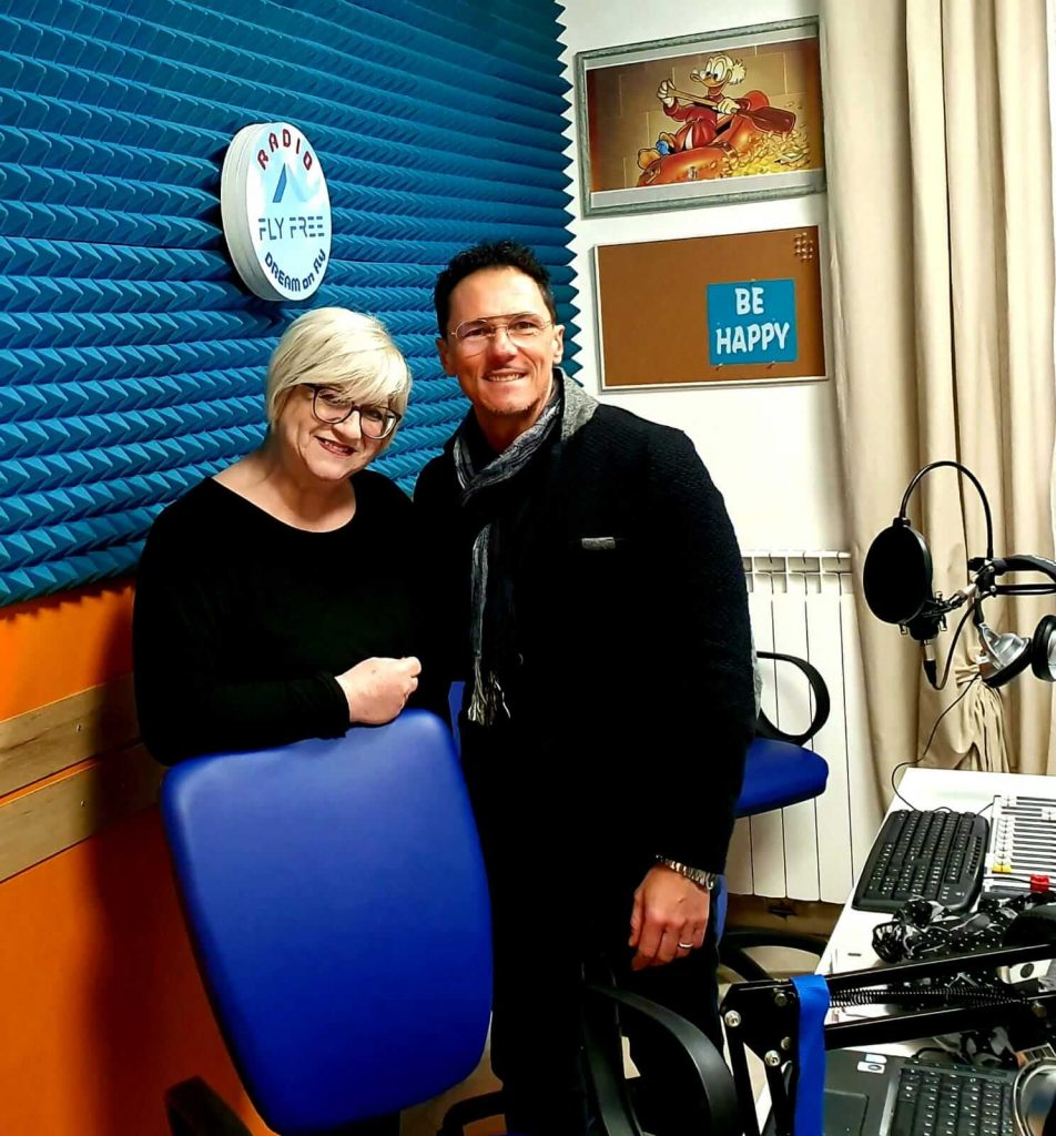 fidati di me francesco ciano radio dream on fly