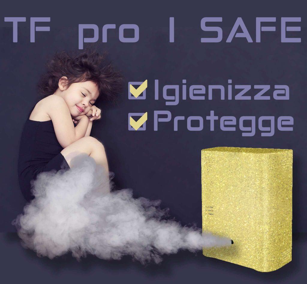 tf pro safe