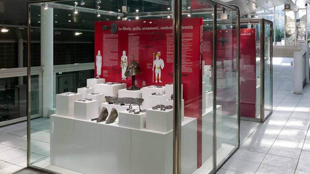 sicurezza nei musei le soluzioni